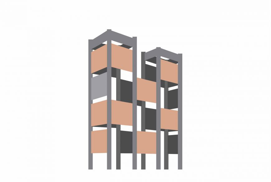 Torre Expo T1x3