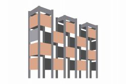 Torre ExpoSystem T5x4