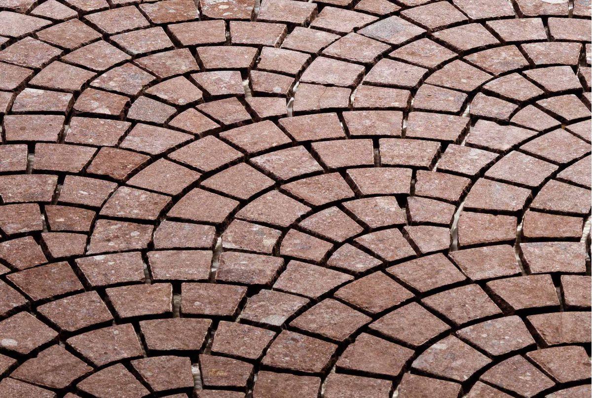 Pavimenti in porfido r1 b b rivestimenti naturali - Piastrelle di porfido prezzi ...