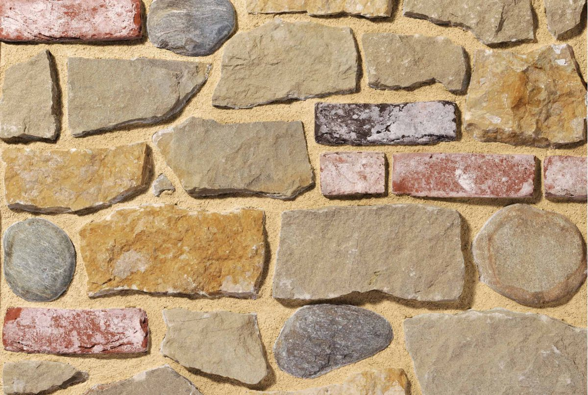 Misto volterra rivestimenti in pietra b b rivestimenti - Pietre da rivestimento interno ...