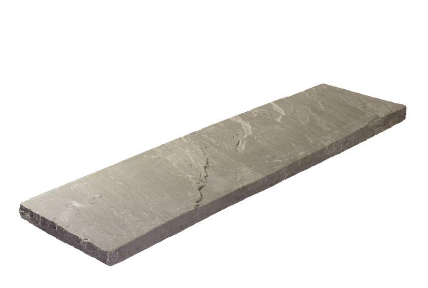 Wall coping slabs