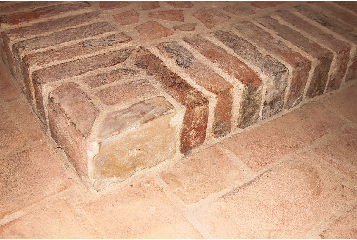 Rectangular Terracotta Tile 12x25 Cm B Amp B Rivestimenti